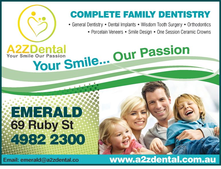 A2Z Dental - Dentists Australia