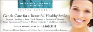 Dr Patrick Meaney and Associates - Dentists Australia