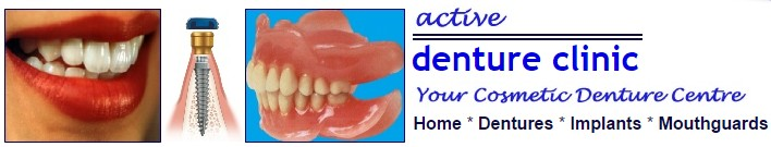 Active Denture Clinic - Dentists Australia