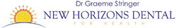 Stringer Dr Graeme'New Horizons Dental - Dentists Australia
