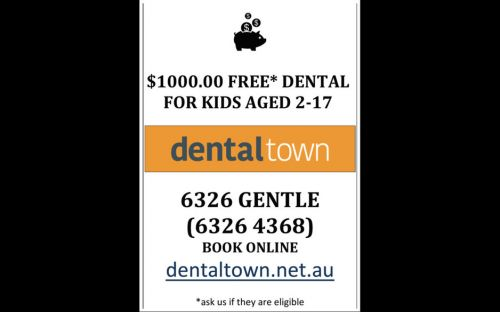Dentaltown - Dentists Australia