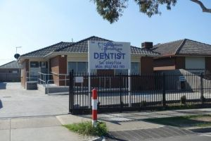 Dentist - Dr Roger Ha - Dentists Australia