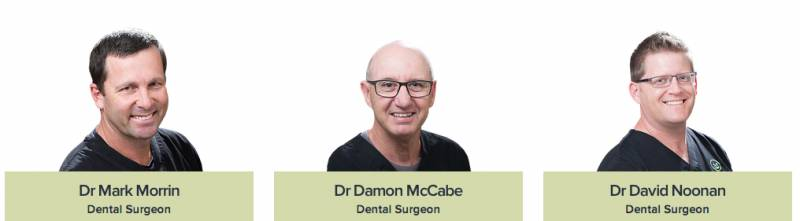 Morrin Dental - Dentists Australia