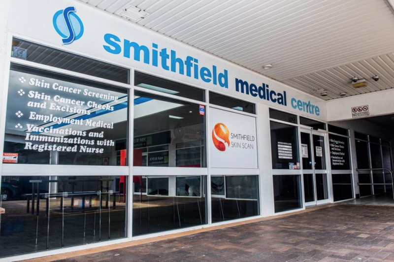 Smithfield Medical Centre now called SmartClinics - Dentists Australia