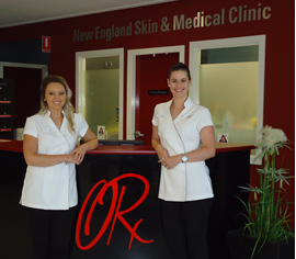 New England Skin  Medical Clinic - Dentists Australia