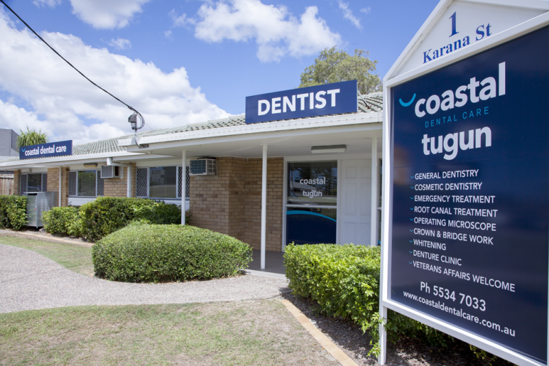 Coastal Dental Care Tugun - Dentists Australia