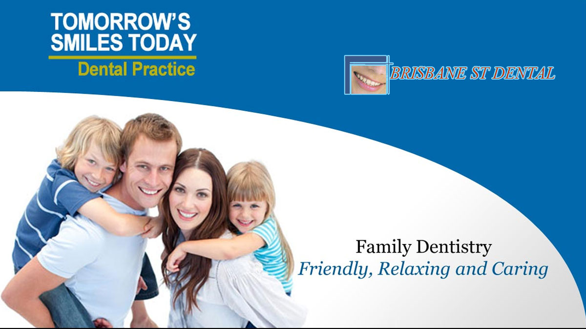 Brisbane St Dental - Dentists Australia