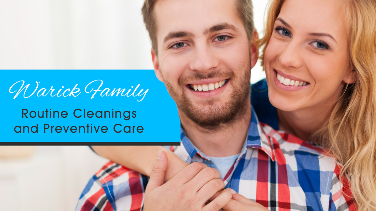 Warwick Family Dental Care - Dentists Australia