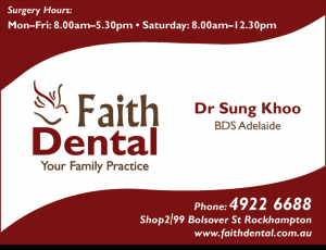 Faith Dental - Dentists Australia